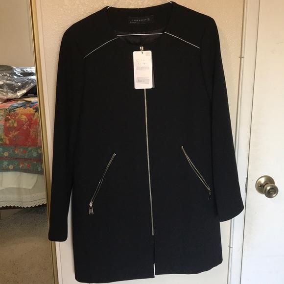 Zara Jackets & Blazers - Zara brand new with tags size L